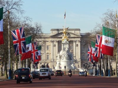london transfers, executive travel to london to celebrate for the royal wedding